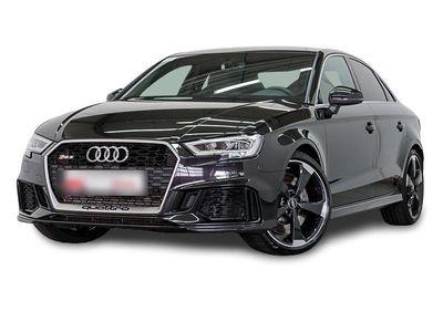 gebraucht Audi RS3 LIMO 2.5 TFSI Q RS-SITZE BuO KAMERA ROTOR