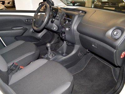 gebraucht Citroën C1 VTi 68 Live 5trg.