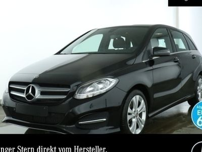 gebraucht Mercedes B180 Urban Keyl-GO Navi Laderaump Sitzh Temp