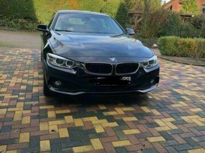 gebraucht BMW 435 Gran Coupé als Sportwagen/Coupé in Bad Iburg