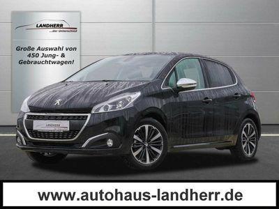 gebraucht Peugeot 208 PureTech Allure // Klimaautomatik/Navi *6 Jahre Qualitätsverpsrechen