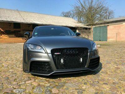 gebraucht Audi TT RS Ringtool MTM 500PS Sicherheitszelle als Sportwagen/Coupé in Braunschweig
