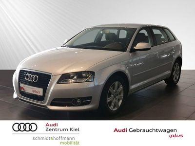 gebraucht Audi A3 Sportback Attraction 1.4 TFSI 92 kW (125 PS) 6-Gang