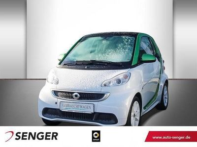 gebraucht Smart ForTwo Electric Drive coupe drive Passion