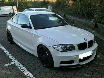 gebraucht BMW 135 Coupé i N54 E82 TTE 500 Schaltgetriebe Oz... als Sportwagen/ in Lüdenscheid