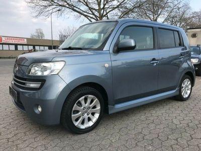 gebraucht Daihatsu Materia 1.5*Klimaanlage*Allwetterreifen