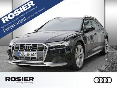 gebraucht Audi A6 Allroad 50 TDI quattro KAMERA HUD NAVI ACC