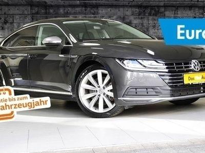 gebraucht VW Arteon 2.0 TDI SCR 4Motion DSG Elegance AHK DCC