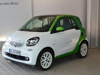 gebraucht Smart ForTwo Electric Drive Cool u. Media+Pano.