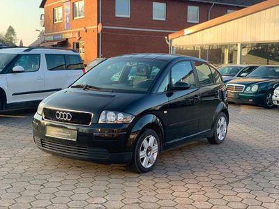 gebraucht Audi A2 1.4 TDI (55 kW) (8Z)
