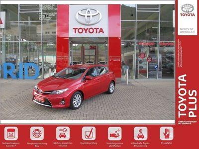 gebraucht Toyota Auris 1.6 Valvematic Executive *Navi*