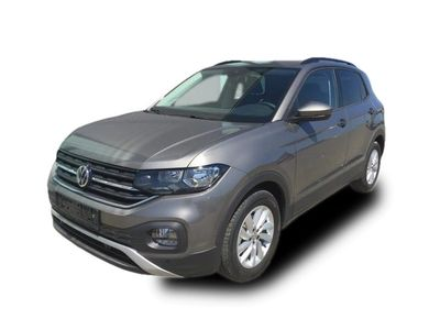 "gebraucht VW T-Cross - ""Style"" (2) 1.5 TSI DSG/AUTOMAT..."
