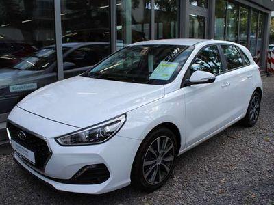 gebraucht Hyundai i30 Trend
