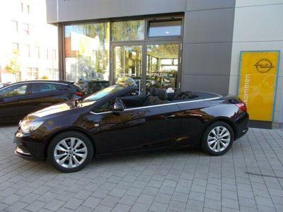 gebraucht Opel Cascada Edition 140PS Navi-Sitzheizung