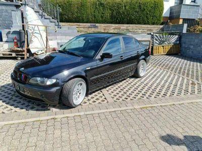 gebraucht BMW 2002 e46 bj