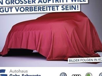 gebraucht VW T5 Doka 2,0 TDI AHK Klima