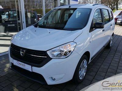 gebraucht Dacia Lodgy TCe 130 GPF Comfort (SD)