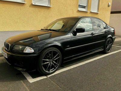 gebraucht BMW 323 e46 i Limousine Neu TÜV