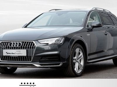gebraucht Audi A4 Allroad Avant 3.0 TDI tiptronic quattro Gebrauchtwagen, bei Richard Stein GmbH & Co. KG