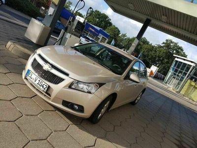 gebraucht Chevrolet Cruze 1.7l Euro 5 2013 topzustand