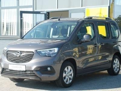 gebraucht Opel Combo Life Edition Klimaaut/180G.Kamera/SHZ
