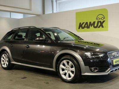 gebraucht Audi A4 Allroad Quattro 2.0 TDI (130kW)