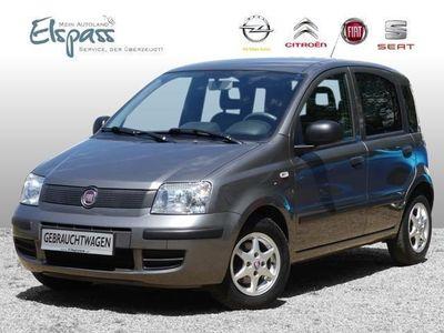 gebraucht Fiat Panda 1.2 8V Classic KLIMA LM-FELGEN RADIO CD EFH