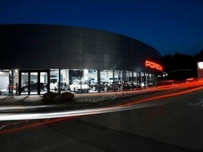 gebraucht Porsche Macan (OPF)