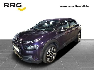 gebraucht Citroën C4 Cactus 1.2 Pure Tech Feel
