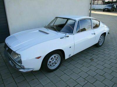 gebraucht Lancia Fulvia 1.3 Sport Zagato als Sportwagen/Coupé in Gunzenhausen am Altmühlsee