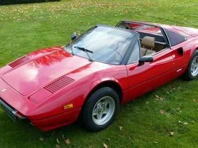 gebraucht Ferrari 308 GTS
