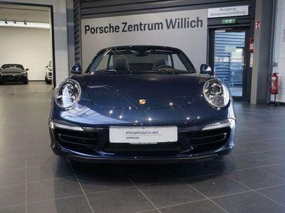 gebraucht Porsche 911 Carrera 4S Cabriolet 911 Carrera 4S