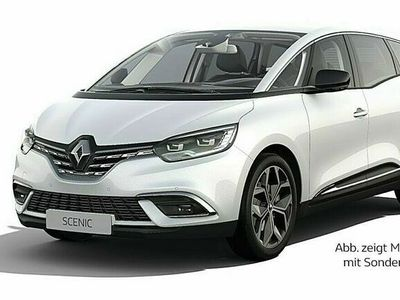 gebraucht Renault Grand Scénic BOSE Edition TCe 140