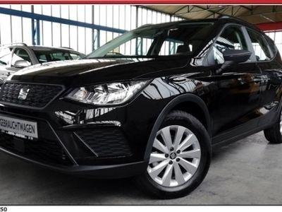 gebraucht Seat Arona 1.6 TDI Euro 6 Winter-Paket Klima LM-Felgen PDC