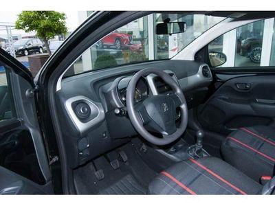 gebraucht Peugeot 108 VTI 68 Active 5-türig Klima