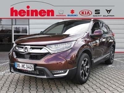 gebraucht Honda CR-V 1.5T Lifestyle 4WD 1.5 Turbo VTEC EU6d-T