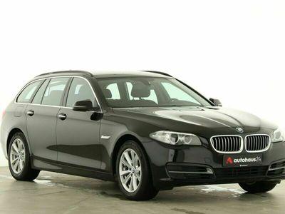 gebraucht BMW 518 Neu d Navi|Kamera|Xenon|Sitzhzg