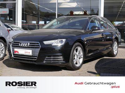 gebraucht Audi A4 Avant sport 2.0 TDI ultra 110 kW (150 PS) 6-Gang