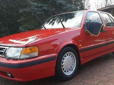 gebraucht Saab 9000 2.3 Turbo S