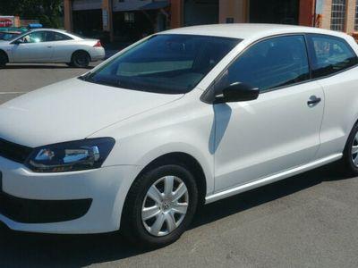 second-hand VW Polo V Trendline Mwst ausweisbar