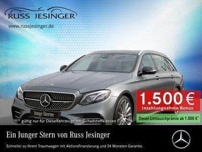 gebraucht Mercedes E53 AMG E 53 AMGT 4m+ *Pano*Multibeam*Burmester*Distronic* AM