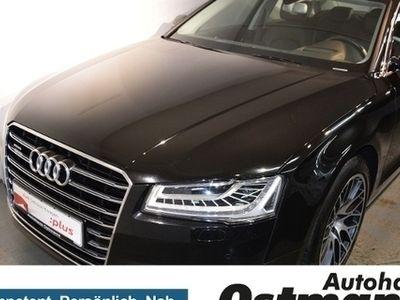 gebraucht Audi A8L 3.0 TDI quattro LED*RFK*EURO6