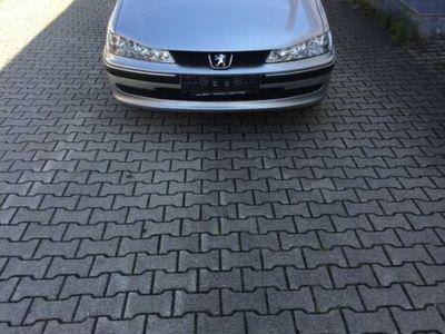 gebraucht Peugeot 406 Platinu Klimaanlage