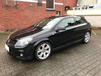 gebraucht Opel Astra GTC Astra OPCTurbo Xenon Recaro