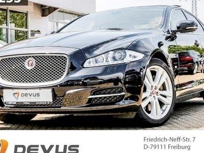 gebraucht Jaguar XJ Premium Luxury AWD 3.0 V6 Kompressor Kamera