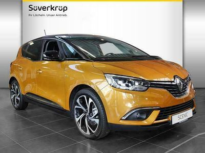 gebraucht Renault Scénic BOSE Edition TCe 160 GPF