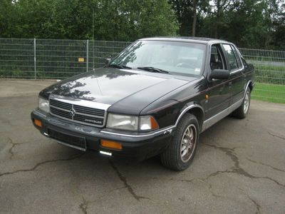 gebraucht Chrysler Saratoga (USA) 3,0 V6 Automatik aus 1.Hand