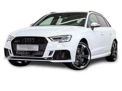 gebraucht Audi RS3 Sportback 2.5 TFSI Q MATRIX LED ACC RS ABGAS VMAX 280