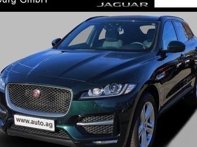 gebraucht Jaguar F-Pace AWD R-SPORT BUSINESS PACK