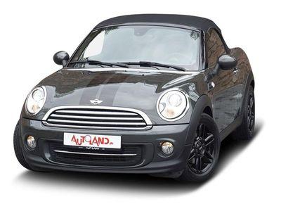 gebraucht Mini Cooper Roadster Cooper Roadster AAC... AAC BI-XENON SHZ LEDER